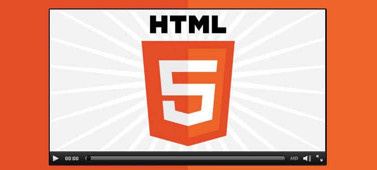 HTML5 Vídeo
